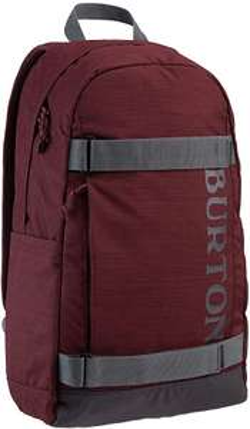 Burton Unisex Emphasis 2.0 Daypack, Port Royal Slub
