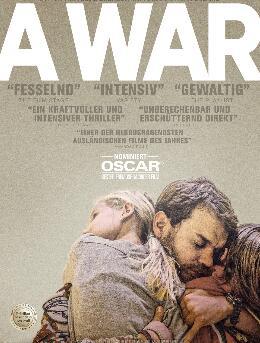 """""""A War"""" als Stream oder zum Herunterladen aus der 3Sat Mediathek"""