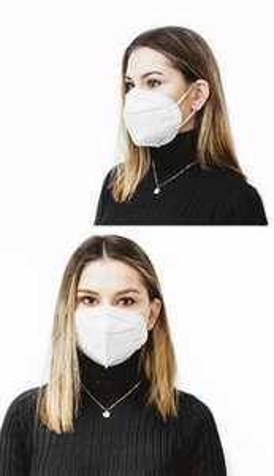 FFP2 Masken von Gloriette