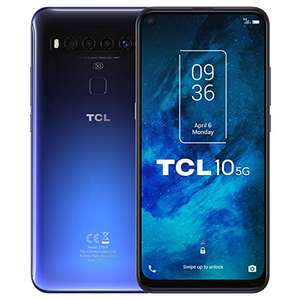 """TCL """"10 5G"""" Smartphone"""