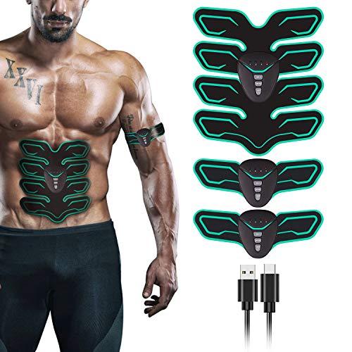 EMS Trainingsgerät / Muskelstimulator