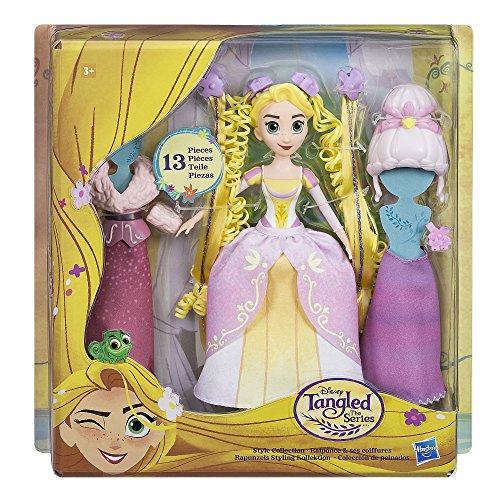 Preisjäger Junior: Hasbro Disney Rapunzel