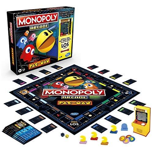 Monopoly - Arcade Pacman (E7030)