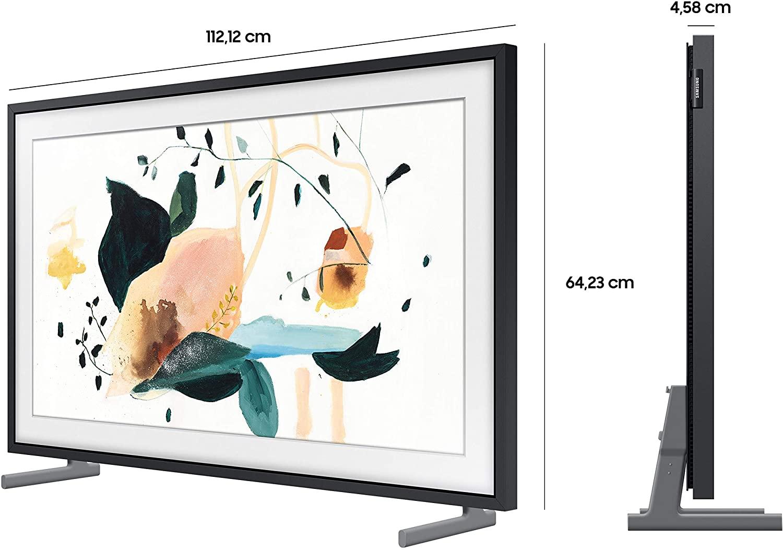 Samsung The Frame GQ-LS03TAU GQ50LS03TAU => MediaMarkt 933€ (siehe Kommentare)