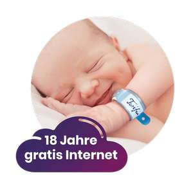 18 Jahre lang gratis Internet & gratis Wifi Router :-) (Lokal Schweiz)