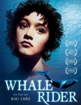 """""""Whale Rider"""" (FSK 6) mehrfach ausgezeichneter Film mit Herz, als Stream oder zum Herunterladen von ARTE"""