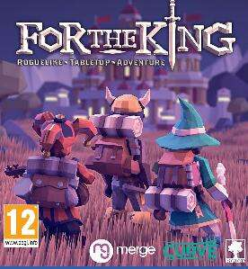 """For the King"" (Windows PC) gratis im Epic Store ab 4.2. um 17 Uhr"
