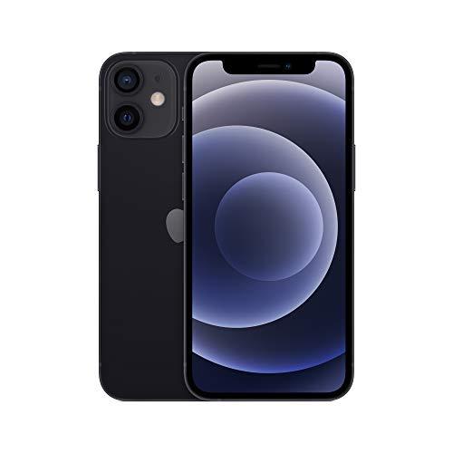 """Apple iPhone 12 Mini (256GB, schwarz oder rot) - neuer Bestpreis / Alternativ WHD """"sehr gut"""" (schwarz) ab 829 €"""