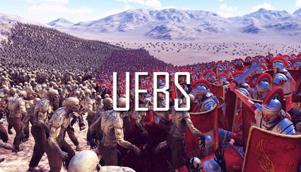 """""""Ultimate Epic Battle Simulator"""" (Windows PC) gratis auf Steam"""