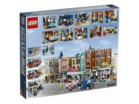 LEGO® Creator Expert Eckgarage 10264