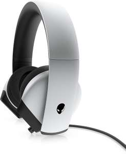 Alienware 510H 7.1 Gaming Headset - AW510H (Dark Side of The Moon)
