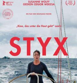 """""""Styx"""" und """"Wild"""" zwei preisgekrönte Filme, als Stream oder zum Herunterladen von ARTE"""