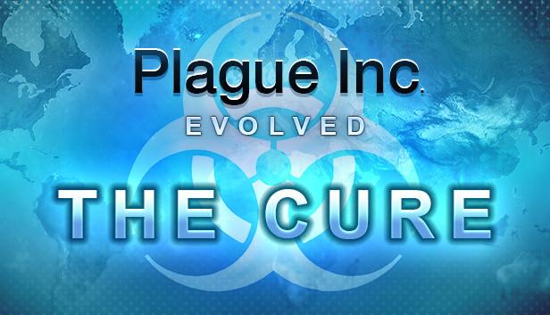 """""""Plague Inc: Die Heilung - DLC"""" (Windows / MAC / Linux PC) gratis auf Steam (Hauptspiel wird benötigt)"""