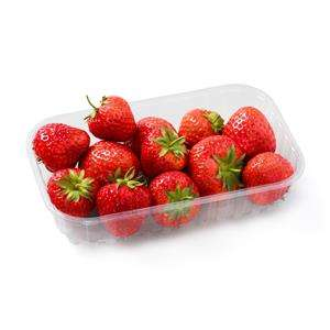 BILLA 2 x 250g Erdbeeren um 2 Euro anstatt 4,98 Euro