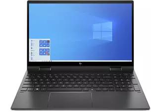 """HP Envy x360 Convertible Laptop, 15,6"""", Ryzen 7, 16GB, 1TB"""