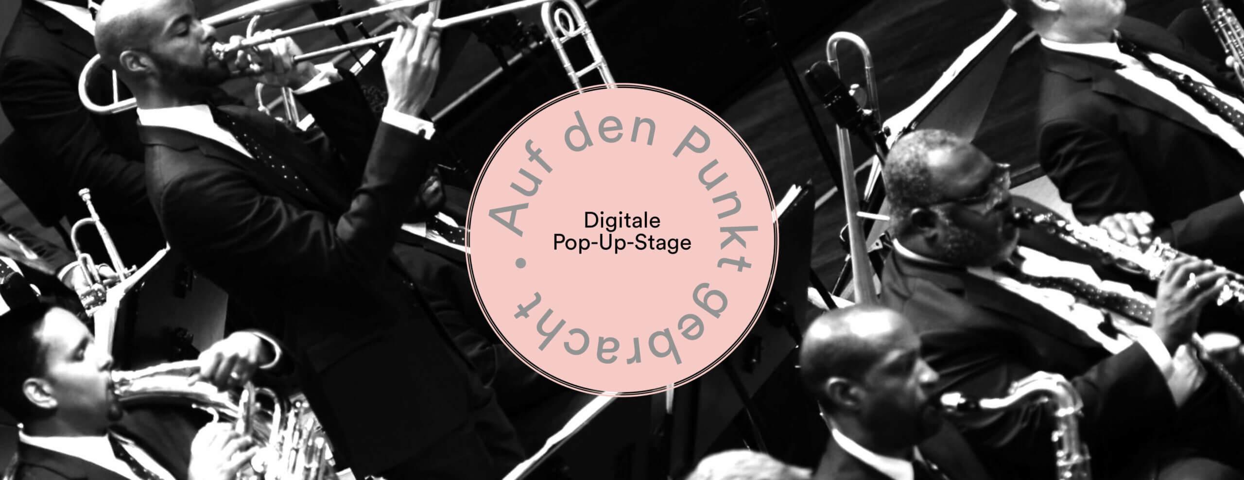 Wiener Konzerthaus: Zahl was du möchtest Streaming Plfatform