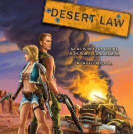 """Desert Law"" (Windows PC) gratis auf IndieGala"