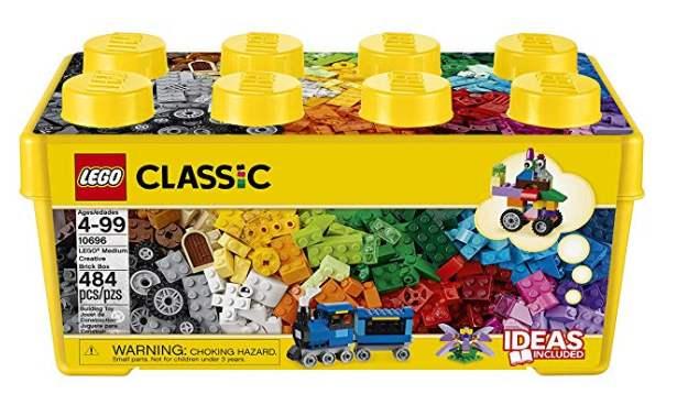 [Interspar:Abholung] Lego Classic 10696