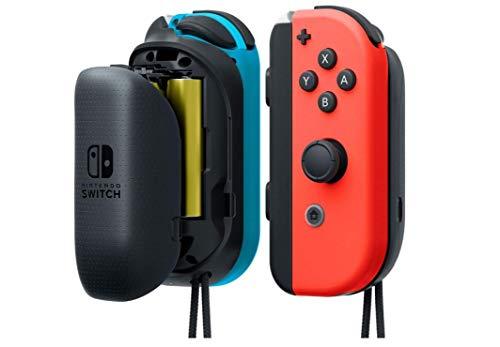 [Amazon] Joy-Con-AA-Batteriezubehör 2er Set für die Nintendo Switch