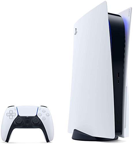 PlayStation 5 - lagernd - direkt von Amazon
