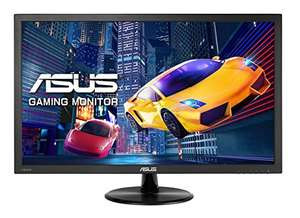 ASUS VP228HE 21,5-Zoll-FHD (1920 x 1080) Gaming-Monitor, 1ms,