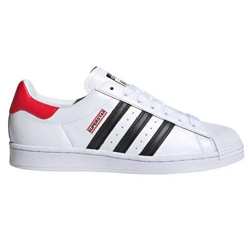 Adidas Superstar X Run DMC