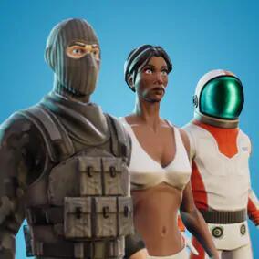 Neue Unreal Engine gratis Assets im Epic Store: 5 Assets im Gesamtwert von mehr als 140 Euro