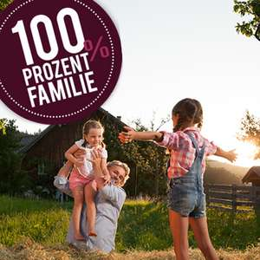 ALLES-INKLUSIVE: Gut Wenghof - Family Resort Werfenweng 10 % Rabatt + 10 % Frühbucherbonus