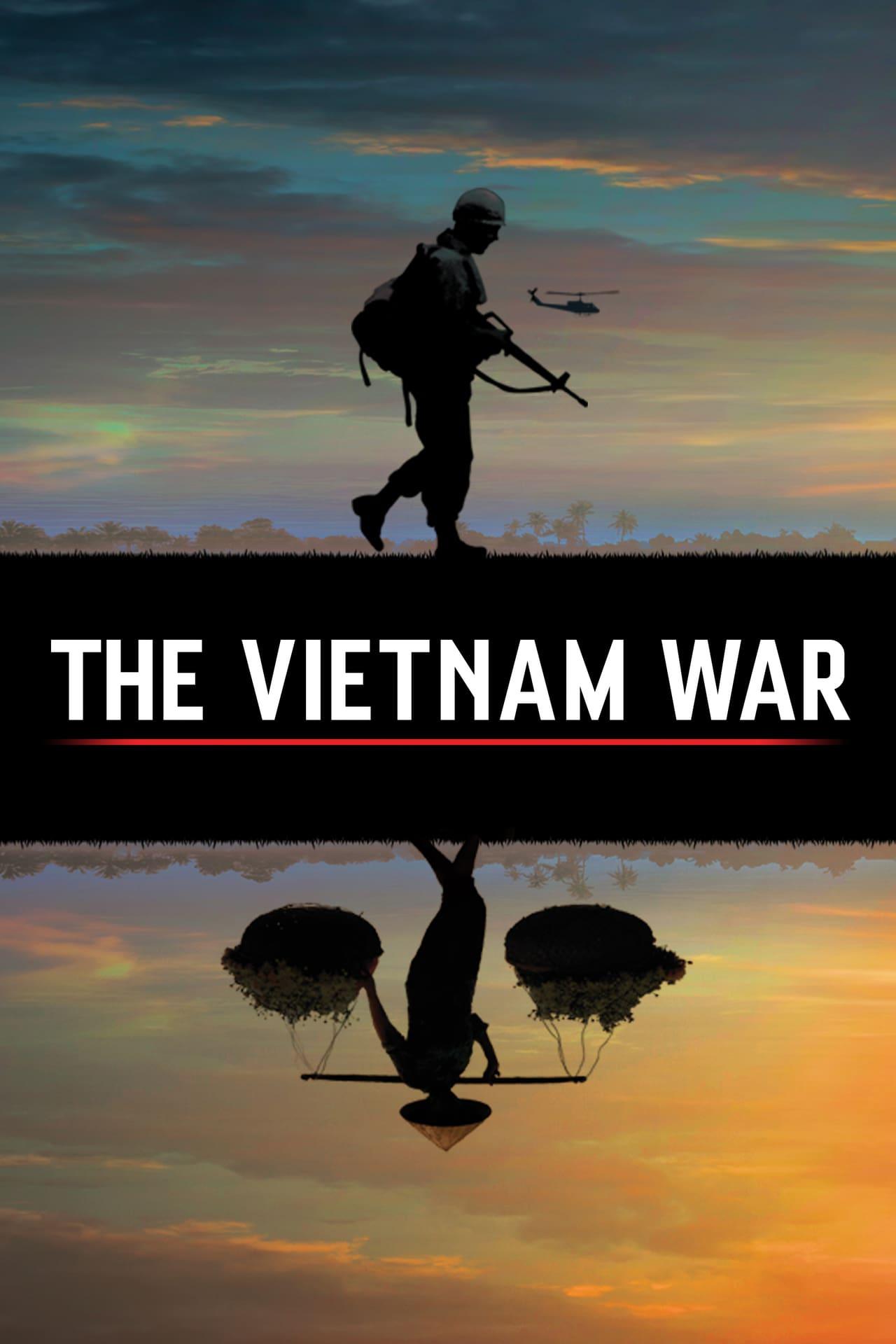 """""""The Vietnam War"""" Doku-Serie derzeit gratis als Streams & Downloads anstatt 19,99 Euro"""