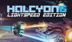 Halcyon 6 - Starbase Commander: Lightspeed Edition (11.02 - 18.02)