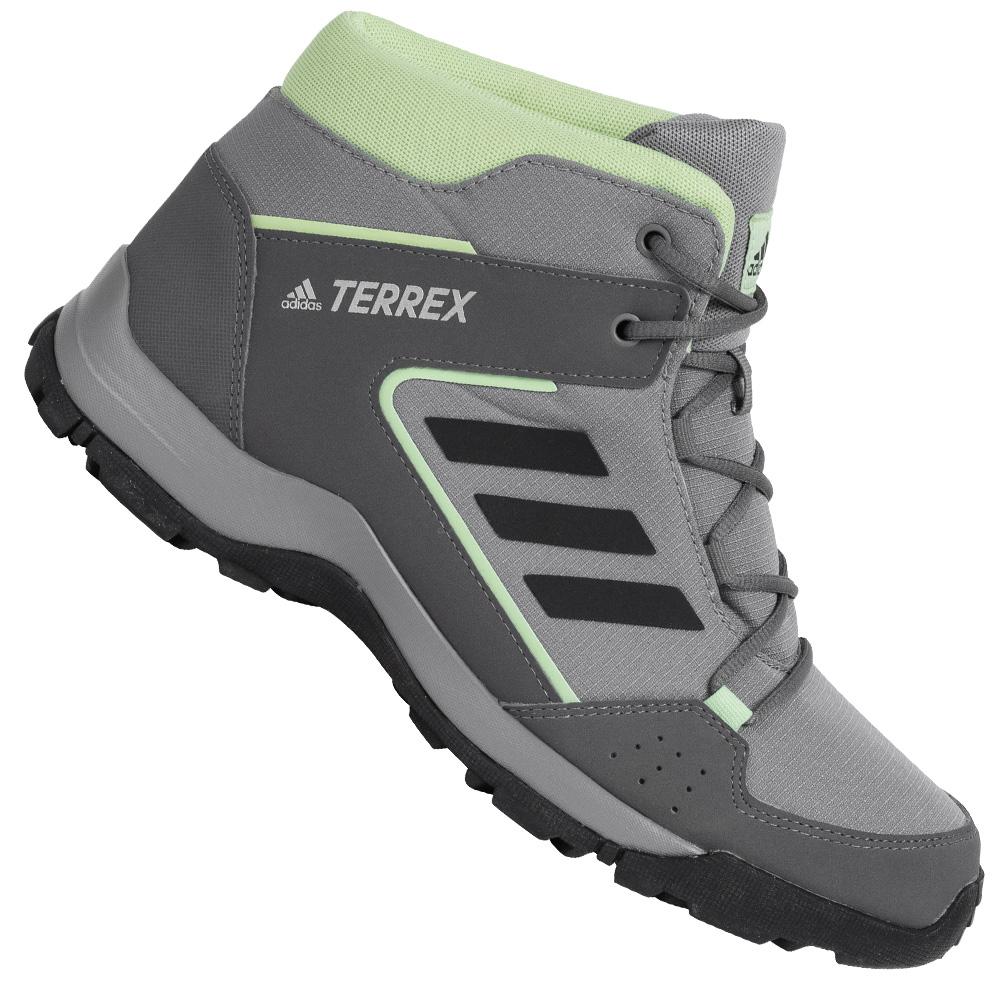 Adidas Terrex Hyperhiker Kinder-Wanderschuhe Gr: 28 - 36