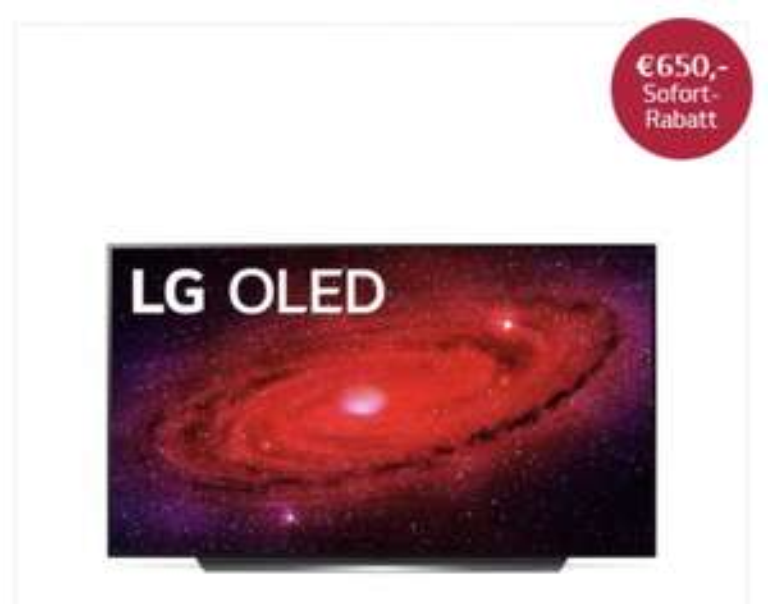 "LG OLED77CX9LA 4K OLED TV 77"""