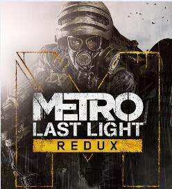 """""""Metro Last Light Redux"""" (Windows PC) gratis im Epic Store (bis 11.2. 17 Uhr holen und behalten)"""