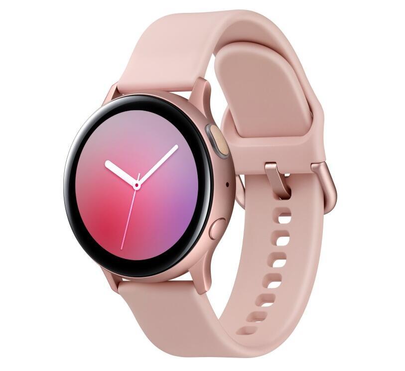 Samsung Galaxy Watch Active 2, 40mm, rosegold