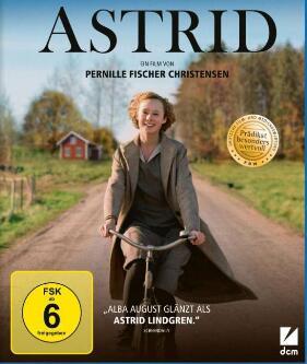 """""""Astrid"""" und """"Fast Girls: Lauf für deinen Traum"""" als Stream vom SRF"""