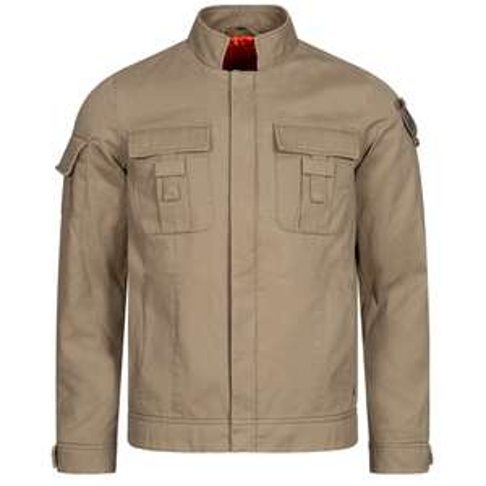 Musterbrand x Star Wars Jacken in verschiedenen Styles für Damen und Herren