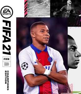 Fifa 21 - Champions Edition (PS4 / PS5)