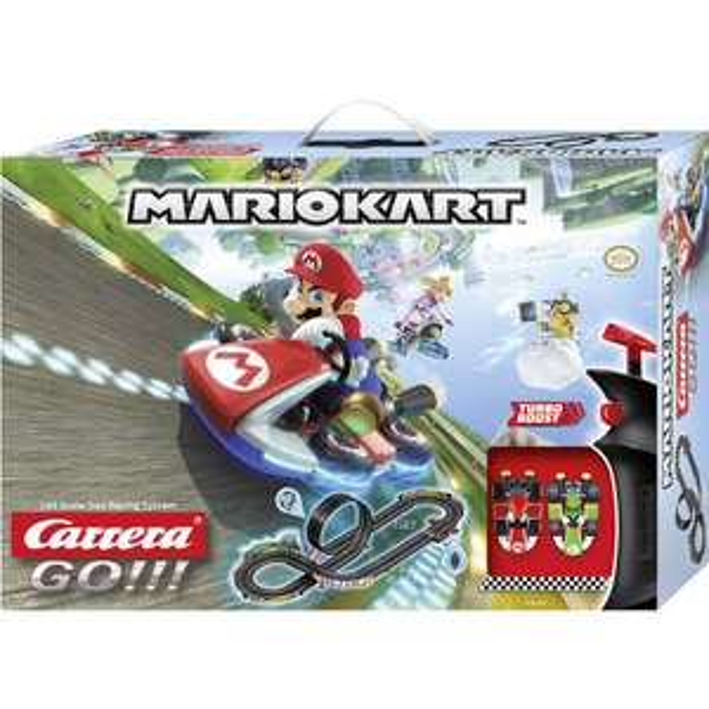 [Conrad] Carrera Go!!! Mario Kart 8 Set zum Bestpreis (mit Gutscheincode)
