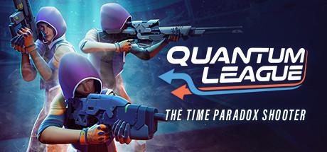 """""""Quantum League"""" (Windows PC) gratis auf Steam über Twitch Drops holen."""