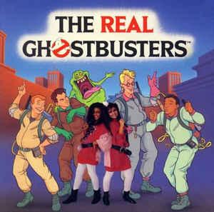 """""""The Real Ghostbusters"""" (OV) Animationsserie gratis als Stream. Pilotfolge online, jeden Samstag eine Neue"""