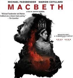 """""""Macbeth"""" mit Michael Fassbender und Marion Cotillard, als Stream oder zum Herunterladen aus der 3Sat Mediathek"""