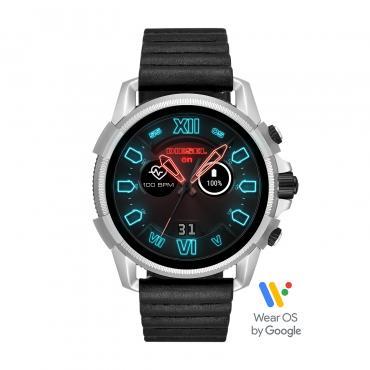 """Smartwatch """"Diesel On Full Guard 2.5 DZT2008"""" Google Wear OS"""