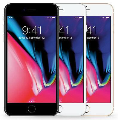 """Apple iPhone 8 (256GB) - gebraucht """"sehr gut"""" - 30 Tage Rückgabe / PVG: Willhaben"""