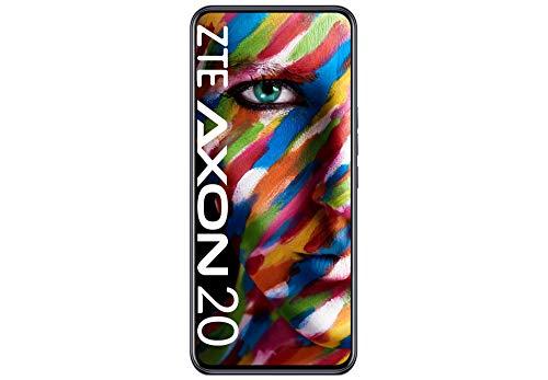 ZTE AXON 20 / Underdisplaycam
