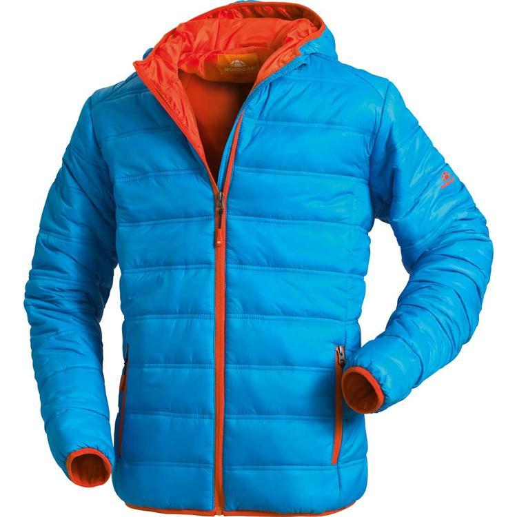 Nordcap Herren Stepp-Jacke in Daunenoptik in 5 verschiedenen Farben und vielen Größen