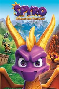 Spyro™ Reignited Trilogy [Xbox One / Series X/S]