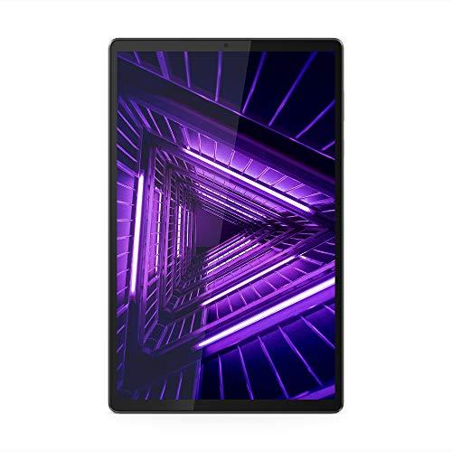 Lenovo Tab M10 Plus - Grey Tablet (4 GB RAM, 64 GB)