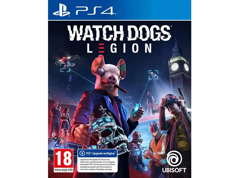 Watch Dogs Legion Standard Edition bei Abholung oder Lokal