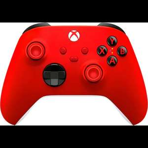 Xbox Wireless-Controller Pulse Red