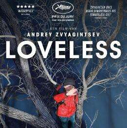 """Loveless"" mehrfach preisgekrönter Film als Stream vom SRF"